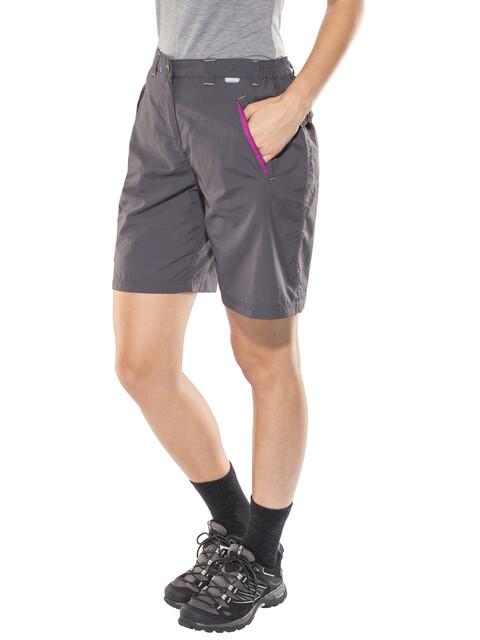 Regatta Chaska Shorts Women Iron